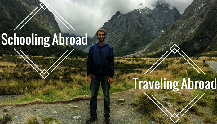 life abroad effects Traveling — the best way to escape life's problems and recharge your emotional batteries we only get roughly 15 vacation days per year, so we must be careful in our traveling decisions, regardless of the fact that we'd like four times that amount but as great as travel can be, it actually has.